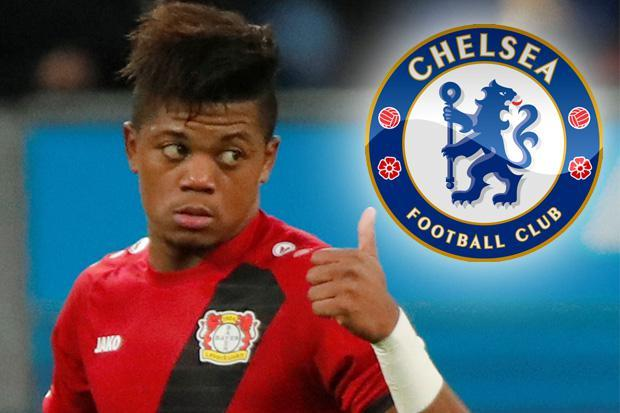 Chelsea preparing £40m offer to sign Leon Bailey